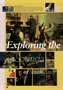 Exploring the Sounds of South Asia 1