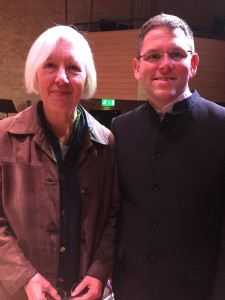 judith weir and jt pic 2017